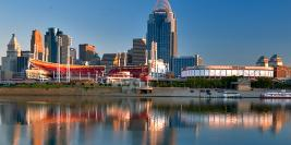 Cincinnati-My Home Town